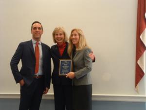 Anderson Burton Award