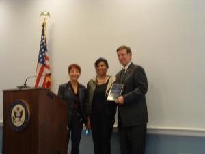 Changeis Award