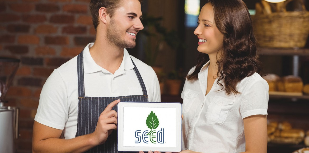A Game Changer for Women: Seed Federal Credit Union™