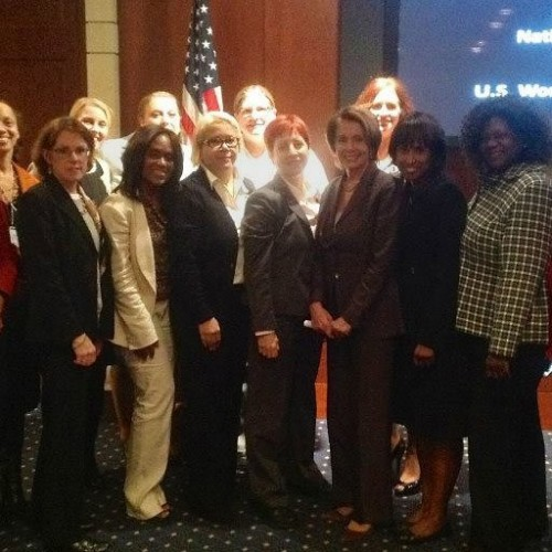 USWCC  Celebrates Inclusion on the Women's Economic Agenda