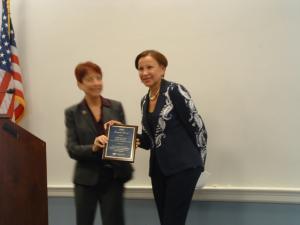 Velazquez Award