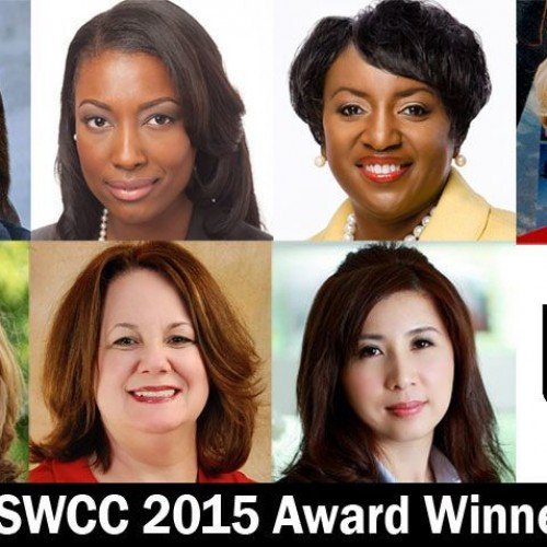 USWCC Announces 2015 Award Winners