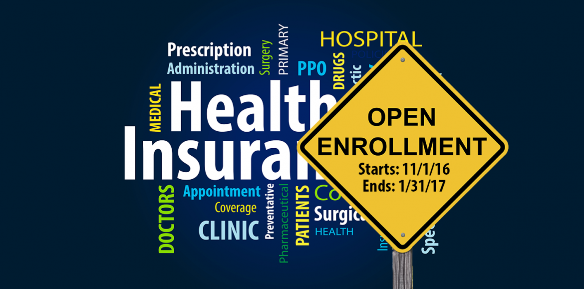 Open Enrollment: Private Health Exchange Powered by Aon Health PLUS