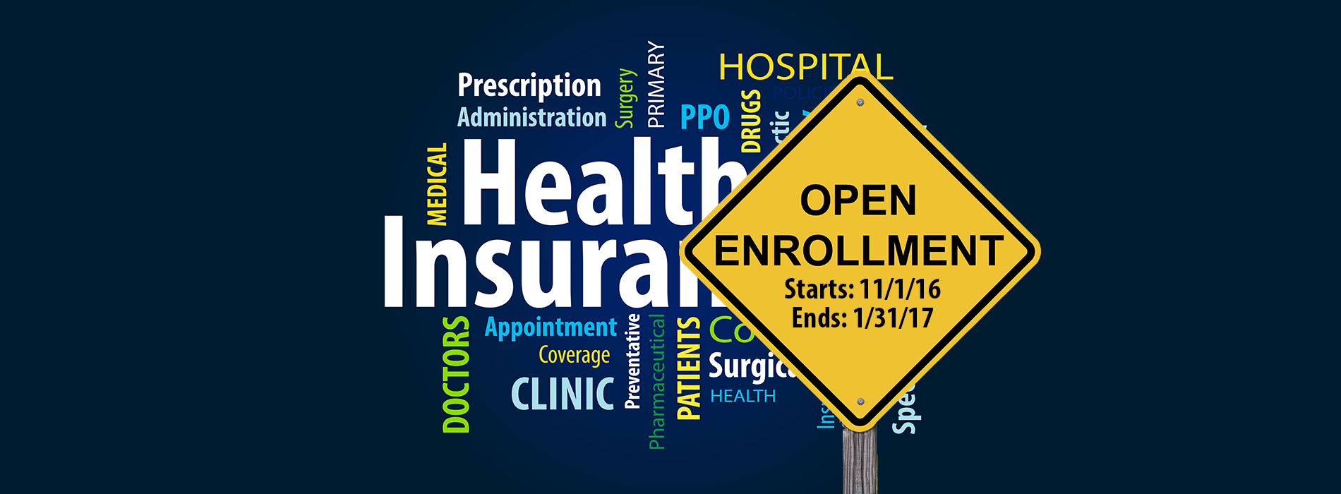 Open Enrollment:  USWCC Advantage Selected Private Health Exchange Powered by Aon Health PLUS