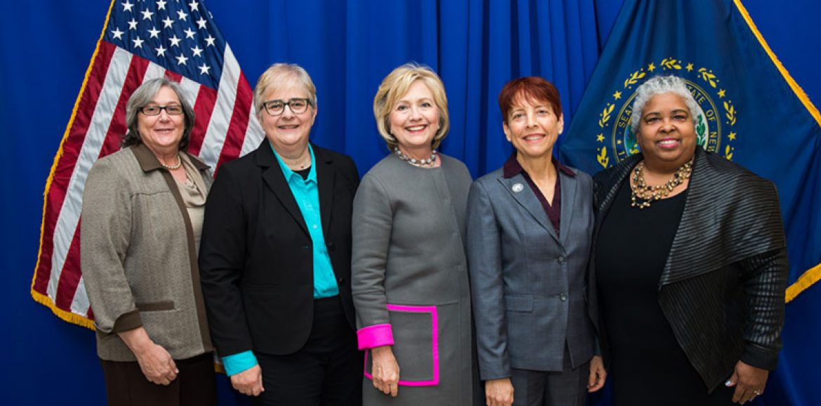 USWCC Announces Support for Clinton Small Business Growth Proposals