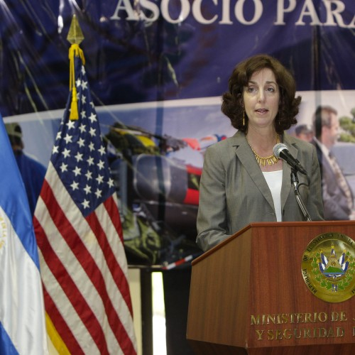Who Are the Two Women Leading US-Cuba Negotiations?