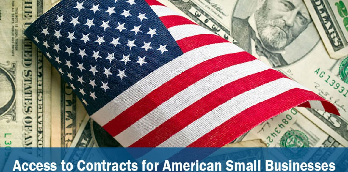 National Small Business Federal Contracting Summit Spring 2017
