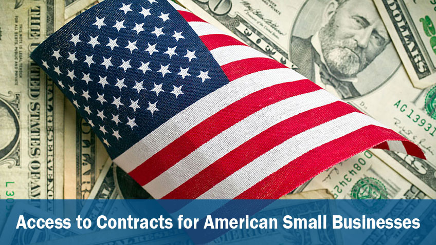 2015 federal contracting summit