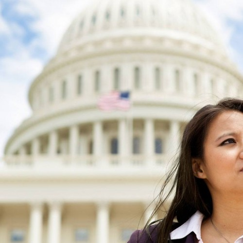 Women small business parity act part of defense bill