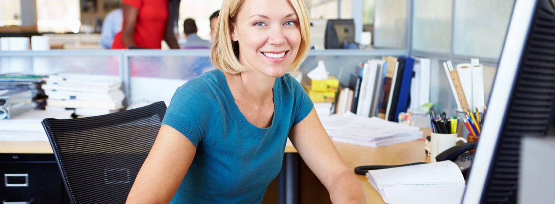 More Women are Becoming Business Owners